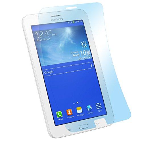 doupi 3x UltraThin Pellicola Protettiva per Samsung Galaxy Tab 3 Lite (7,0 pollici) Display Protettore, matt opaca anti impronte digitali anti riflesso Protettore schermo protezione (3 in Pack)