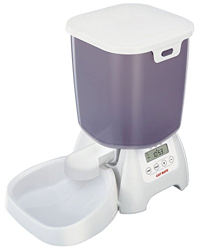 cat-mate-c3000-automatic-dry-food-feeder-for-cats-and-small-dogs
