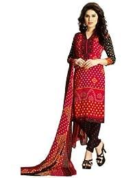 Great Indian Sale Offers Salwar Villa Dress Material ( Dress Material For Women Latest Design Dress Material New...
