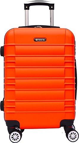 Shaik Valise, Orange (orange) - SH007MO