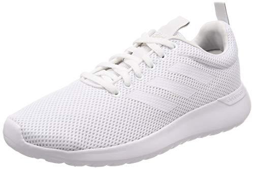 adidas Lite Racer CLN, Scarpe da Fitness Uomo, Bianco Ftwbla/Gridos 000, 40 EU