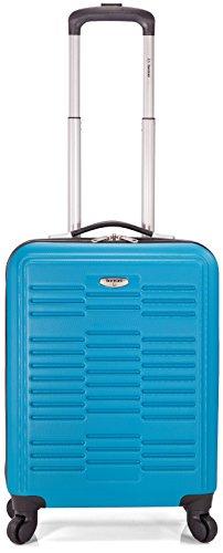Benzi - Juego de maletas BZ5158 (Azul Claro)