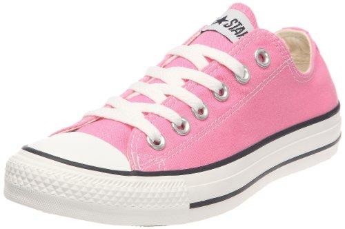Converse, CT AS OX, (M9007), Unisex - Erwachsene Sneaker,  EU 36 1/2, (US 4), pink
