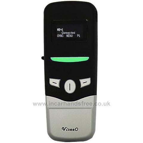 ViseeO MB-4adaptador de coche OEM manos libres Bluetooth para Mercedes