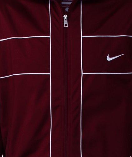 Nike mm Fly Framing Block–Polo per uomo Midnight Navy/Photo Blue