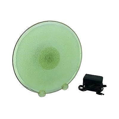 EUROLITE plasma disc 30cm green