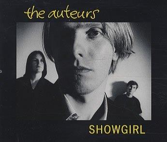 The Auteurs (Showgirl Hüte)