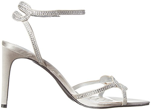 Lauren Ralph Lauren Stephanie Dress Sandal silver
