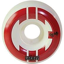 Reckless x Chicks in Bowls- 55mm Quad Street Wheels
