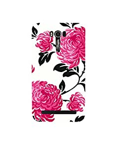 Aart Designer Luxurious Back Covers for Zenfone Go by Aart Store.