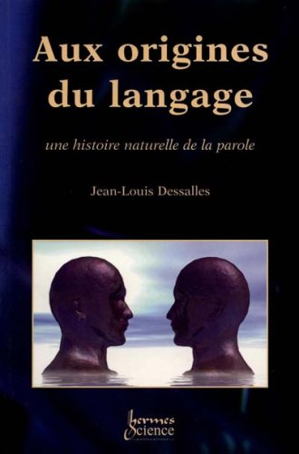 Aux origines du langage