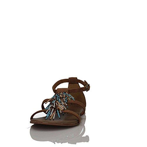 Gioseppo ALOTI Sandalo Donna Grigio talpa
