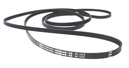 Optibelt-RB - Correa de secadora PH 1975