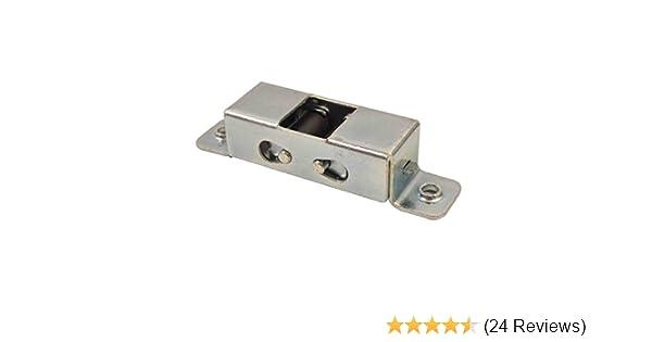 Genuine Hotpoint Ultima HUE53 HUE61 HUE61G Oven Door Lock Roller Catch C00118116