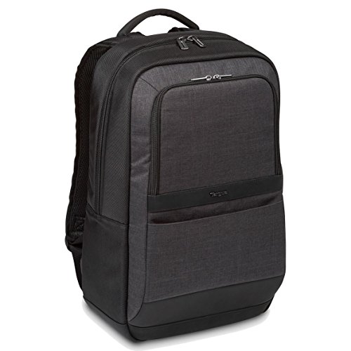 Targus Funda Pulse para portátiles de entre 11,6 – 13.3″ – Azull y negro