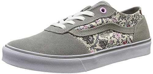 e12e14c47 Comprar zapatillas vans mujer gris   OFF78% Descuentos