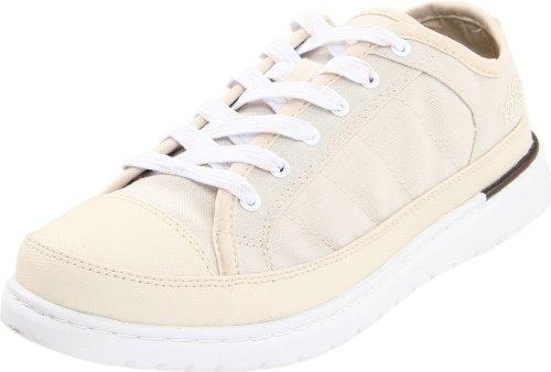 THE NORTH FACE Base Camp Sneaker Women Größe UK 5 vintage white- white -