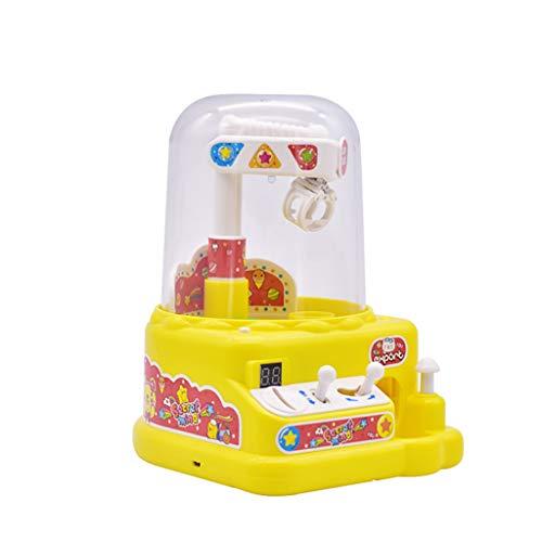 Auto-Modell Plüsch Bildung Squishy Spielzeug aufblasbares Spielzeug im Freien Spielzeug,Geschenk Mini Sugar Catcher Kinder Puzzle Electric Clip Fang Puppe Maschine Spielzeug