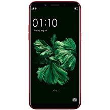 Oppo F5 (Red)