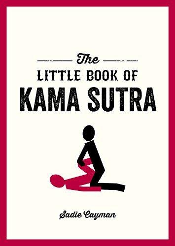 The Little Book of Kama Sutra by Sadie Cayman (2015-11-12) par Sadie Cayman