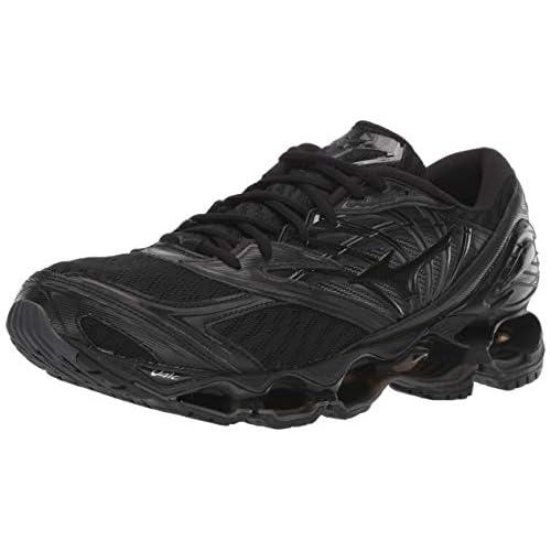416Xb%2BY3YJL. SS500  - Mizuno Men's Wave Prophecy 8 Running Shoe