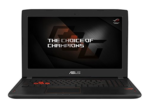Asus GL502VM-FY230T 15.6-Inch Full HD Laptop (7th Gen Intel Core...