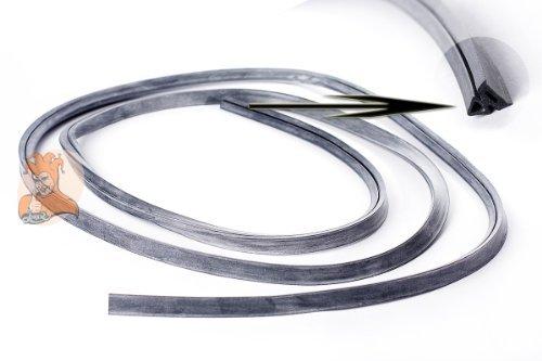 DREHFLEX - Junta de silicona – cierre de recambio para hornos