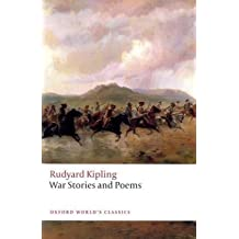 War Stories and Poems (Oxford World's Classics)