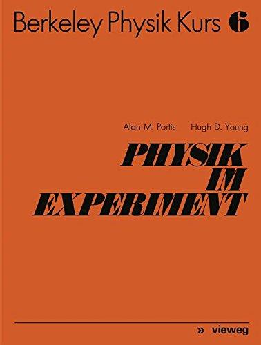 Physik im Experiment