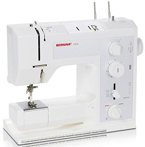 Bernina 0085559109008-Nähmaschine 1008