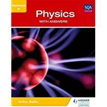 National 5 Physics with Answers