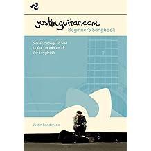 Justinguitar Beginner's Songbook Supplement