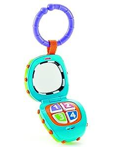 Fisher-Price Everything Baby K7189 sonajero - Sonajeros (Multicolor, Niño/niña, 6 Mes(es))