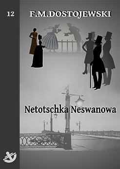 Netotschka Neswanowa