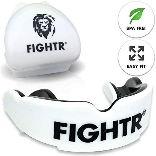 FIGHTR [Sport Mundschutz max.Sic...