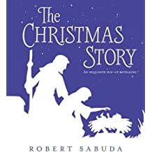The Christmas Story (Pop Up Retelling)