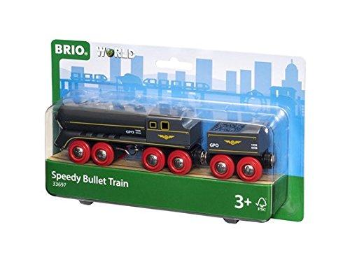 Brio - Tren bala de alta velocidad (33697)