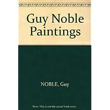 Guy Noble Paintings