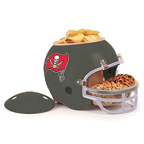 NFL Snack Helmet Tampa Bay