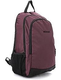 Wildcraft  Dk_Purple Casual Backpack (11051 Dk_Purple Pivot)