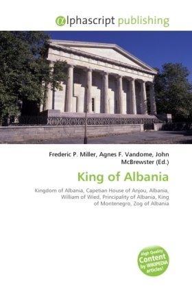 King of Albania