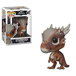 Funko Pop Stygimoloch (Jurassic World 587) Funko Pop Jurassic World