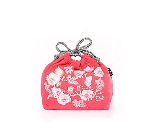 MB Pochette - floral 20x19x17