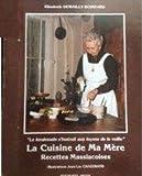 La Cuisine de Ma Mere - Recettes Massiacoises