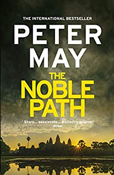 The Noble Path: A relentless standalone thriller from the #1 bestseller by [May, Peter]