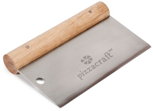 Pizzacraft Pizza Dough Scraper