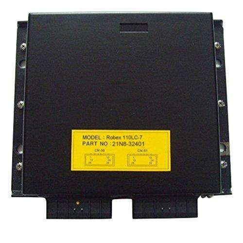 Assy Cpu (sinocmp 21N8-32401Bagger Controller für Hyundai Robex 110lc-7CPU Controller Assy, 1Jahr Garantie)