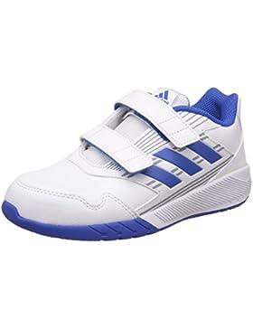 adidas Ba9417, Zapatillas de Deporte Unisex niños