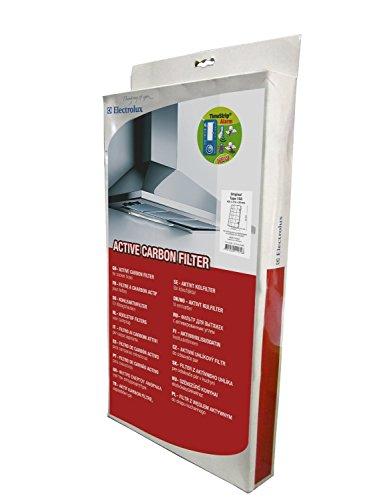Electrolux 50290644009 Kohlefilter, Elica 150