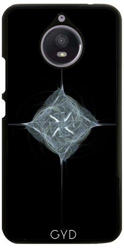 Hülle für Motorola Moto E4 Plus - Fraktale Ansichten by pASob